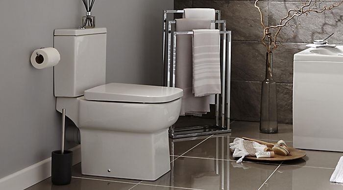 Toilet & Toilet Seat Buying Guide