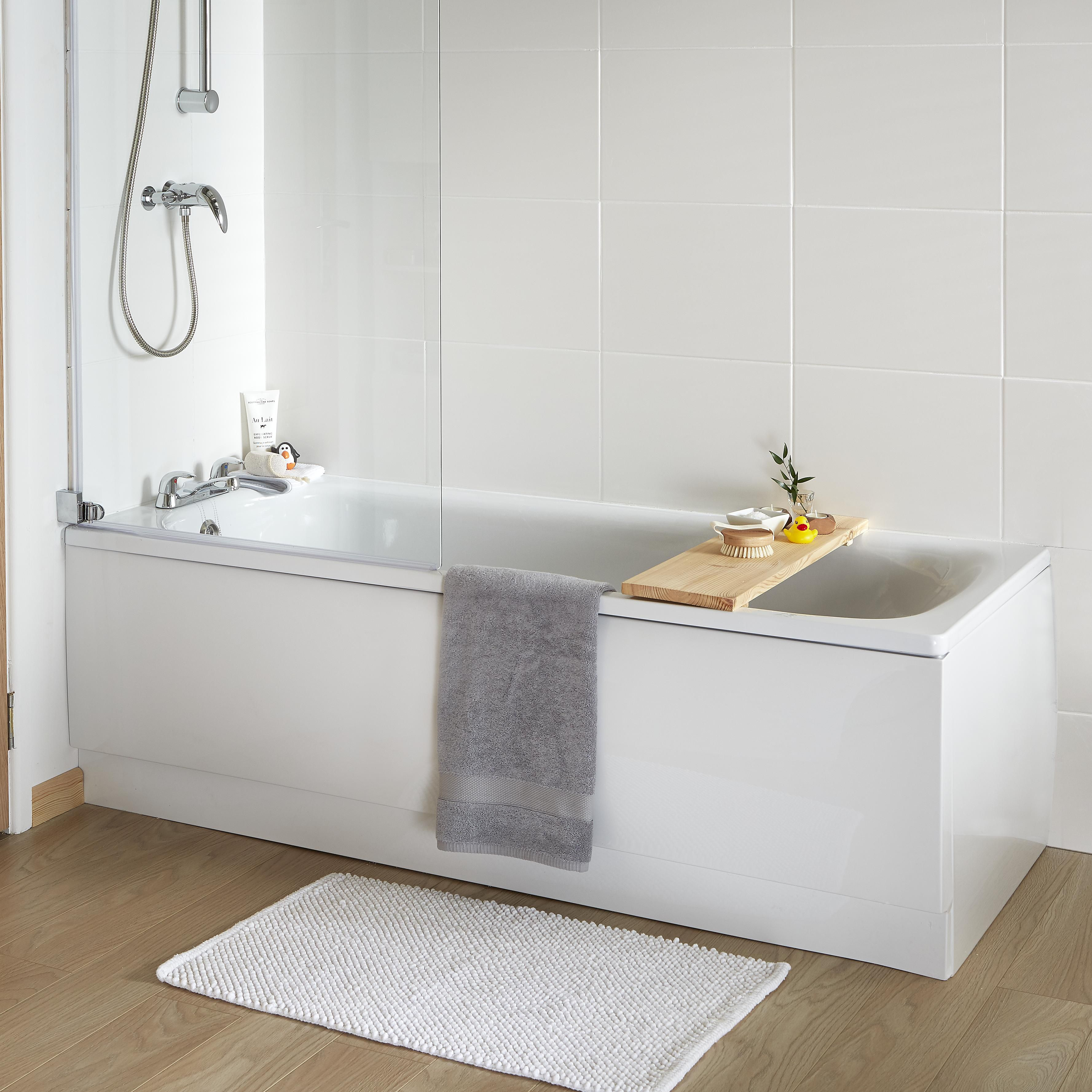 Shower Screen For Corner Bath Uk CarolinaCorner Shower Bath With ...