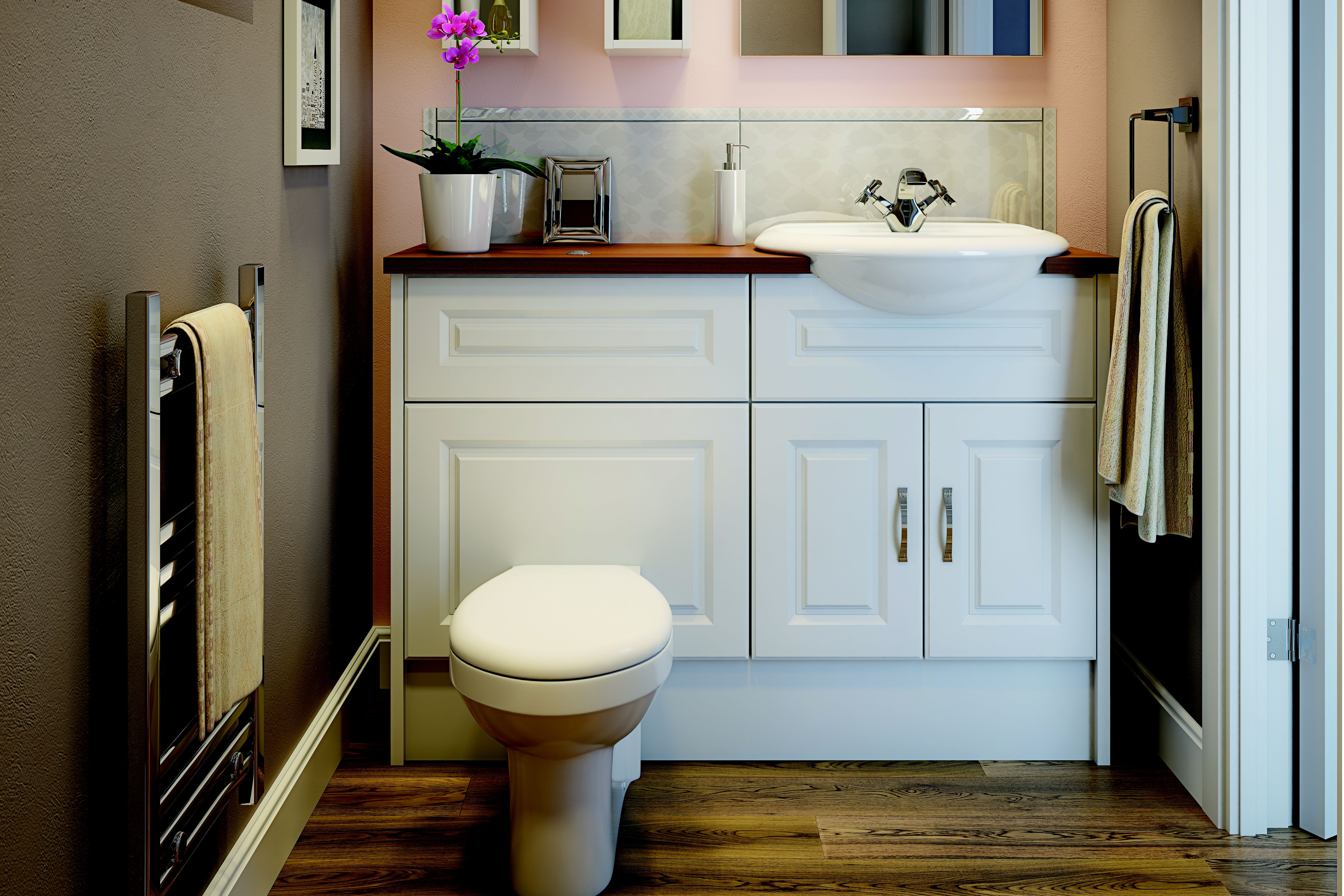 B And Q Bathroom Design Pleasing B&q Bathroom Cabinet Memsaheb Decorating  Inspiration