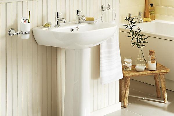 Bathroom Basins Bathroom Sinks - Bowless bathroom sink