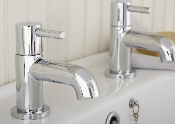 Contemporary and Modern Bathroom Taps