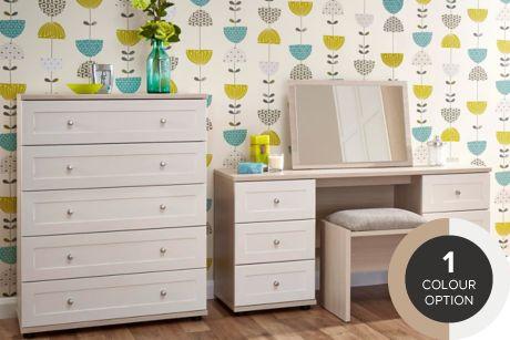 Bedroom Furniture Ranges Bedside Tables Amp Cabinets Diy
