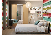 How to plan a bedroom