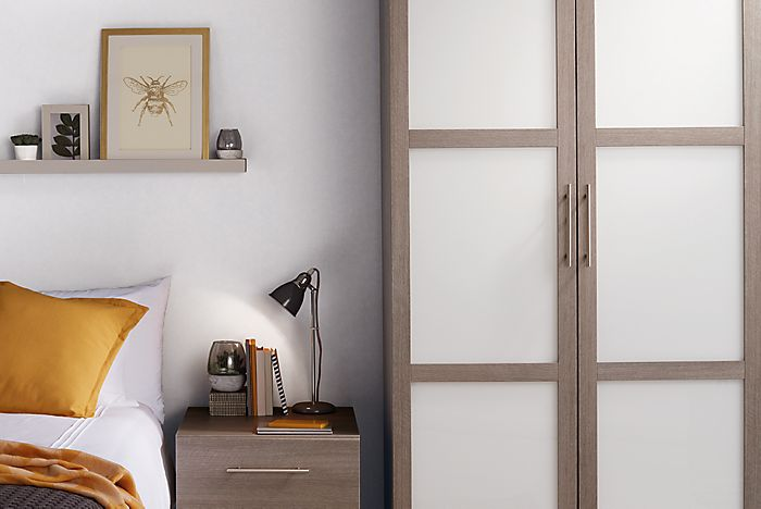 Charmant Bedroom Space