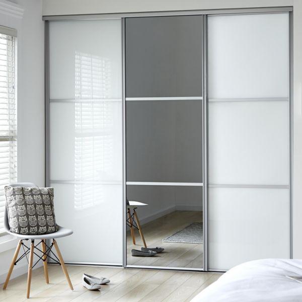 B Q Bedroom Doors Crepeca Com Sliding Wardrobe