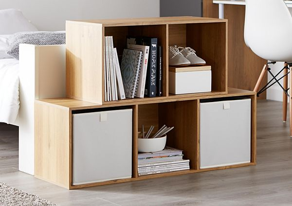 Cube storage storage solutions diy at bq konnect cubes solutioingenieria Gallery