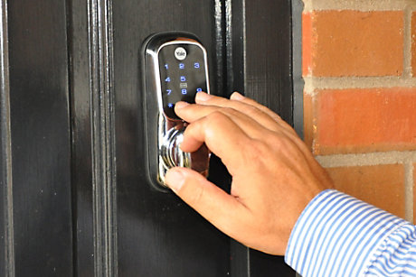 Yale Keyless Connected Smart Door Lock