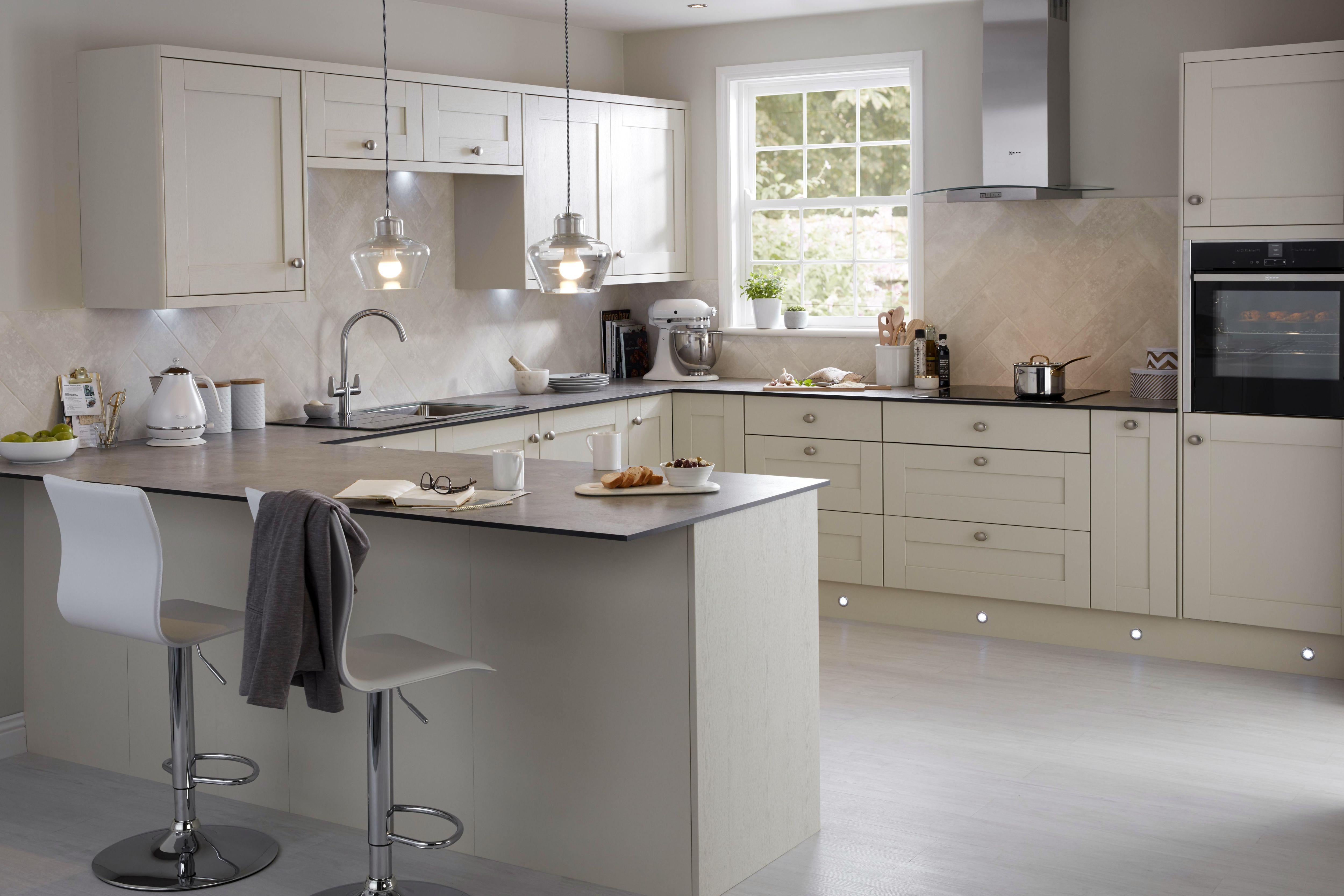Kitchen Ideas Planning Diy At Bq
