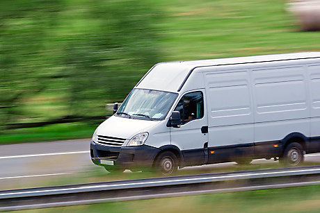 Van Buying Vs Van Leasing