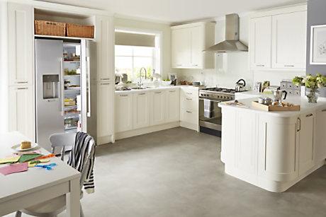 Brookfield Homes Kitchen Cabinets