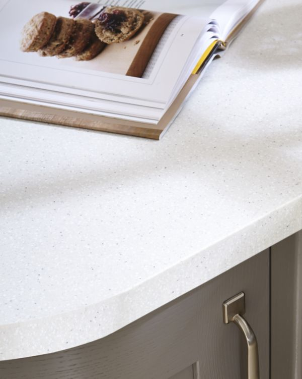 How To Cut And Fit Kitchen Worktops