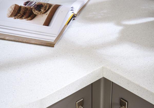 Solid Wooden Kitchen Countertops