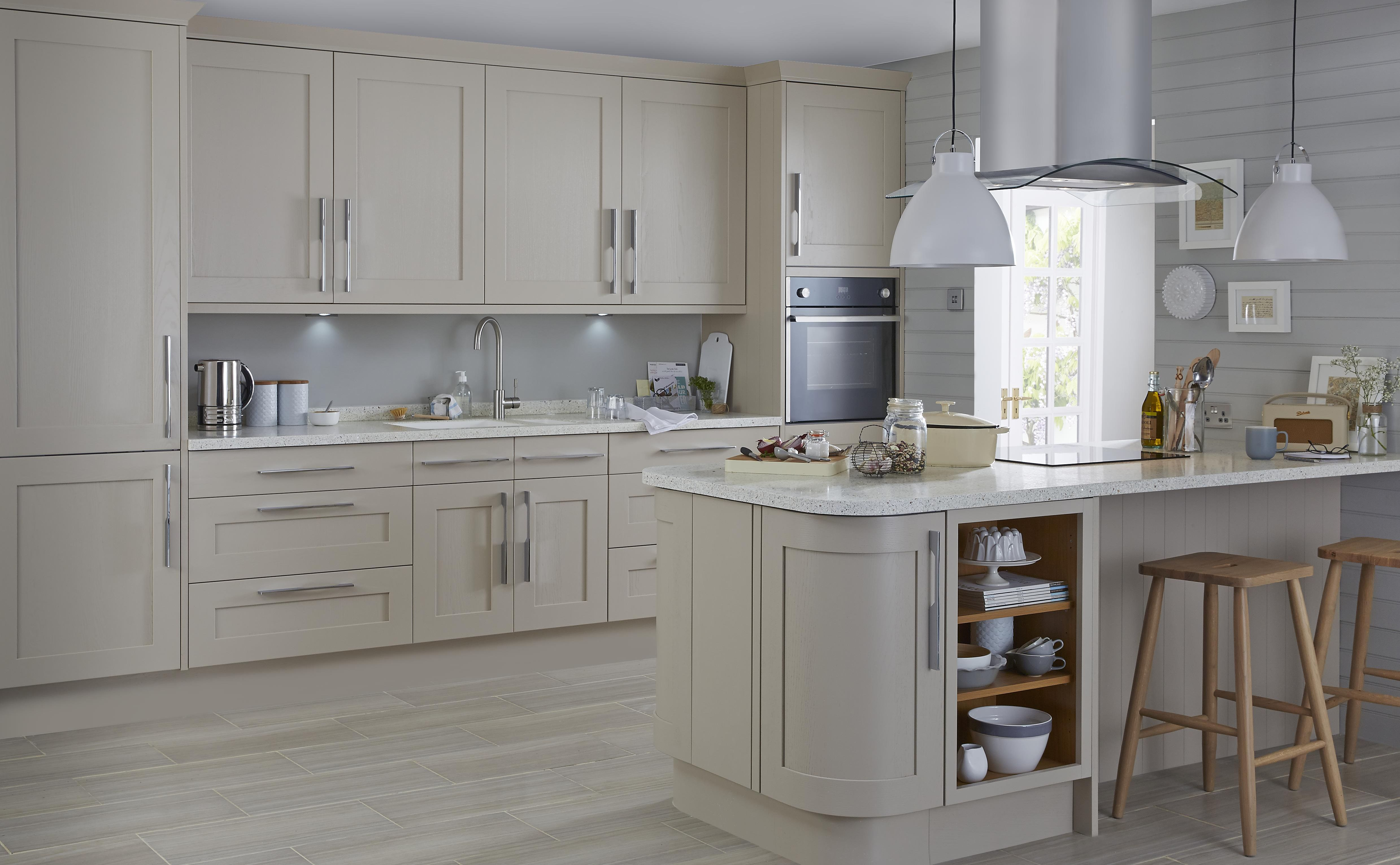 How to plan a new kitchen ideas advice diy at bq