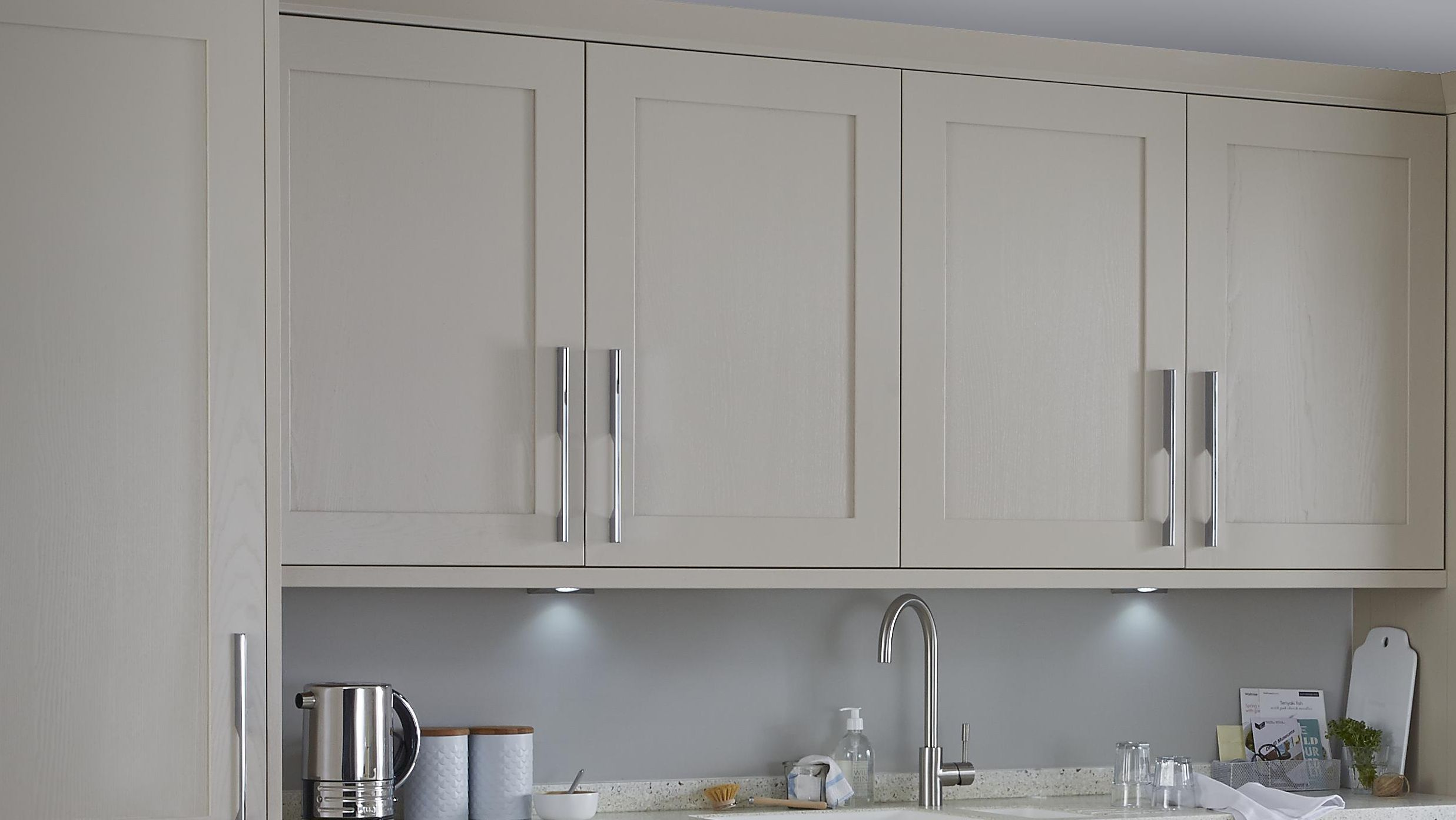B And Q Maple Kitchen Doors