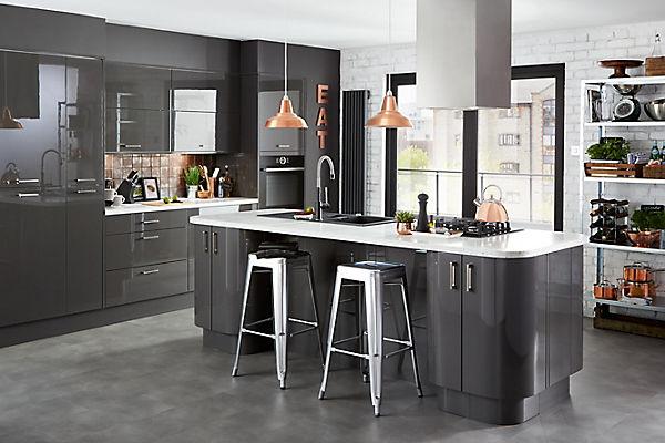 Kitchen Design & Planning