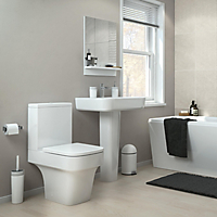 Bathroom Flooring Tiling