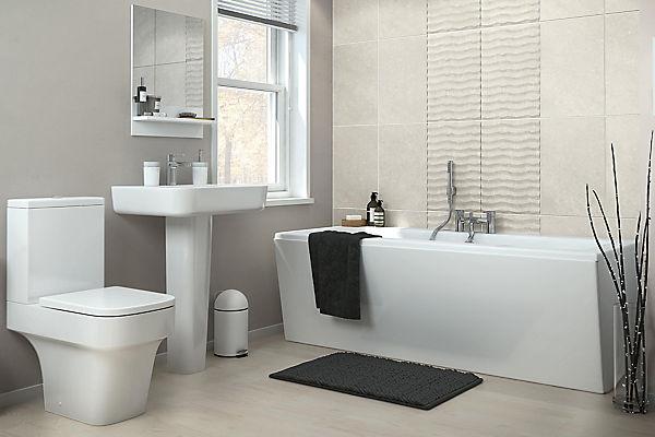 B Q Bathroom Design Ideas ~ Bathroom ideas advice diy at b q