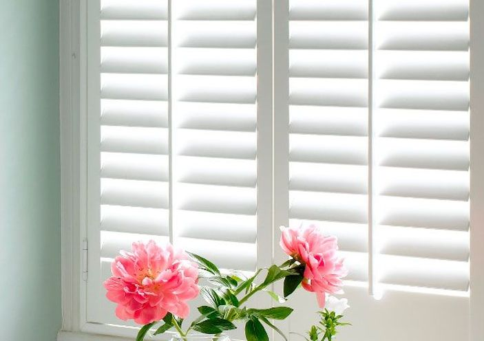 Curtains Blinds Amp Shutters