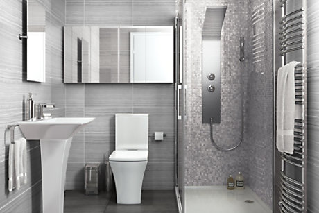Carapelle Bathroom Suite