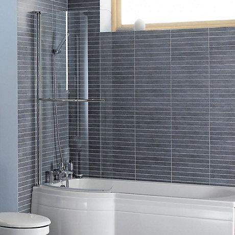bathrooms | showering | b&q