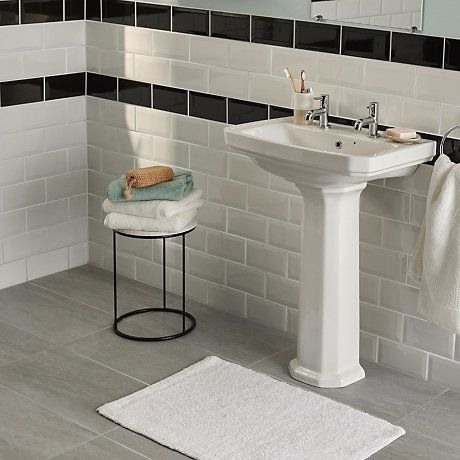 Bathroom Floor And Wall Tiles Combinations - Home Sweet ...