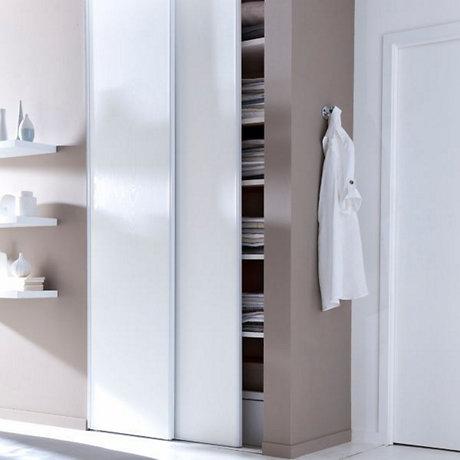 Sliding Wardrobe Doors Sliding Wardrobe Kits Diy At B Amp Q