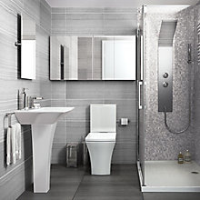 Explore our Bathroom Suites