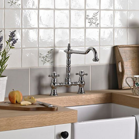 Kitchen Taps | Kitchen Mixer Taps