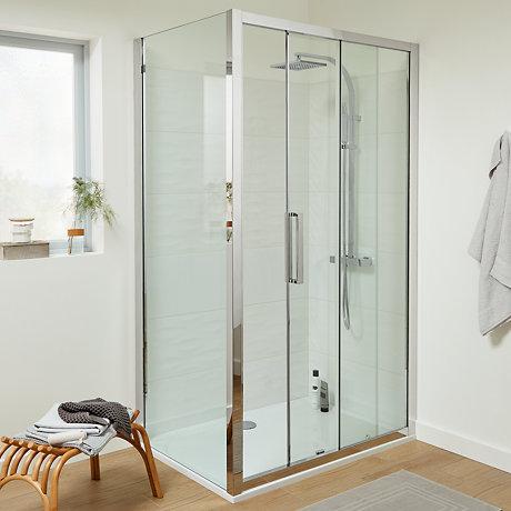 Shower Enclosures Doors Shower Cubicles Cabins