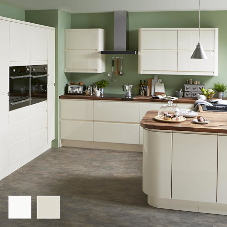 Fitted kitchens traditional contemporary kitchens diy at bq appleby solutioingenieria Choice Image