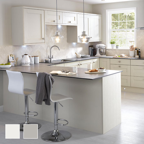 b and q kitchen flooring fitted kitchens traditional amp contemporary kitchens 7537
