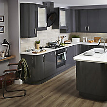 Explore our Kitchen ranges