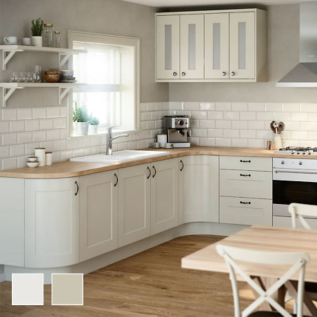 Fitted Kitchens | Traditional & Contemporary Kitchens ...