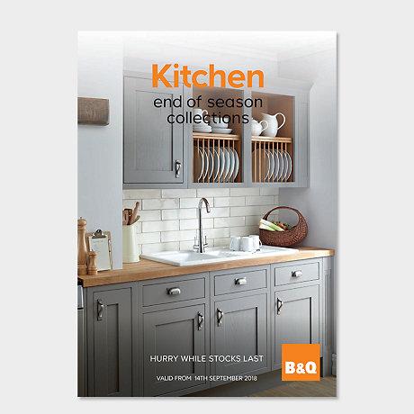 Kitchens End Of Season