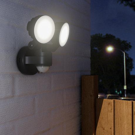 Outdoor Lighting | Garden Lighting & Solar Lights