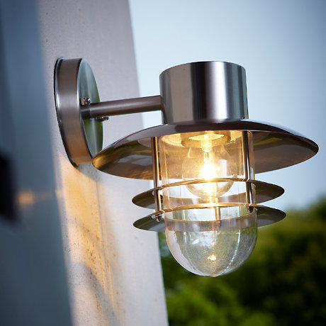 the best attitude f4ede 02dce Outdoor Lighting | Garden & Exterior Lighting
