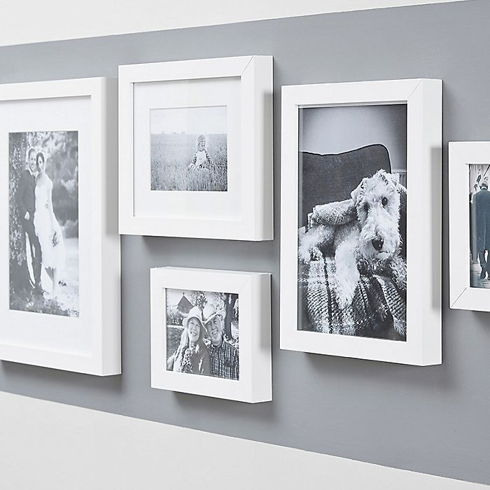 How to create a photo gallery