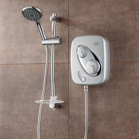 Showers | Mixer, Power & Electric Showers