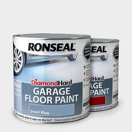Specialist Paints | Treatment Paint