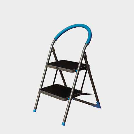 Awe Inspiring Ladders Steps Extension Ladders Step Stools Squirreltailoven Fun Painted Chair Ideas Images Squirreltailovenorg