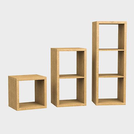 1 2 3 Cubes