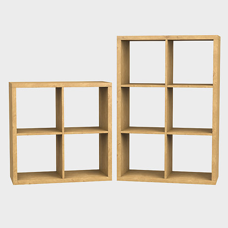 4 U0026 6 Cubes