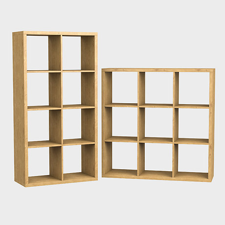 8 U0026 9 Cubes