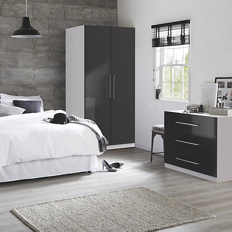 Our Ranges | Bedroom Furniture Ranges | DIY at B&Q