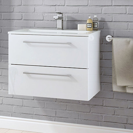 Vanity Units Bathroom Furniture