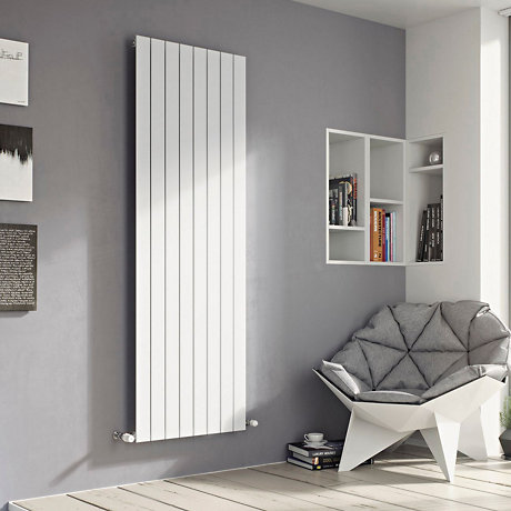 Wall Mounted Oil Filled Radiator >> Radiators | Heating, Plumbing & Cooling | DIY at B&Q