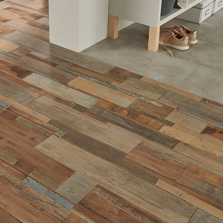Peachy Flooring Underlay Diy At Bq Home Interior And Landscaping Eliaenasavecom