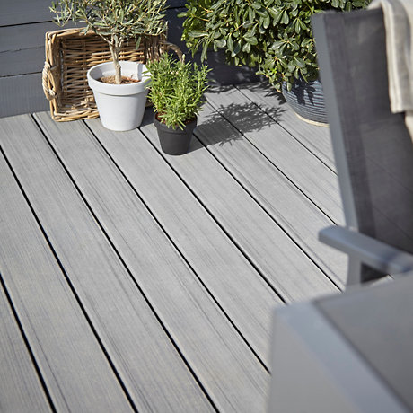 Decking Stains Oils