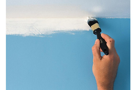 Ceiling painting calculator