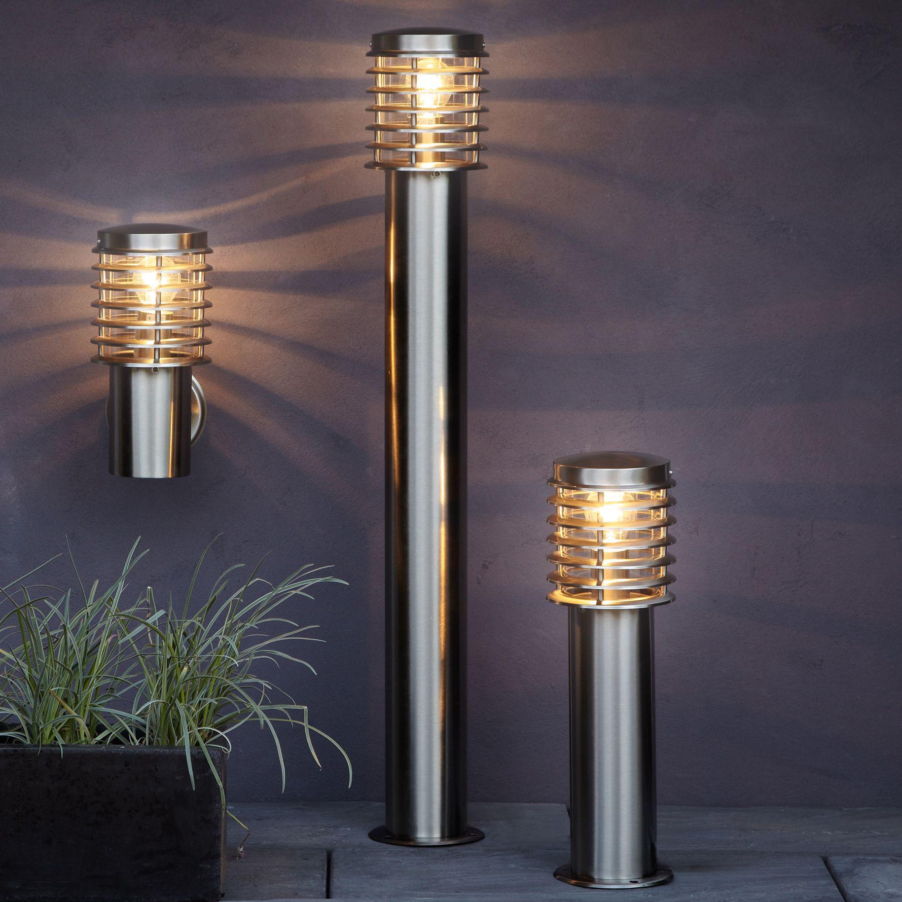 Marvelous Post Lights